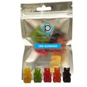 Hemp based CBD Gummies