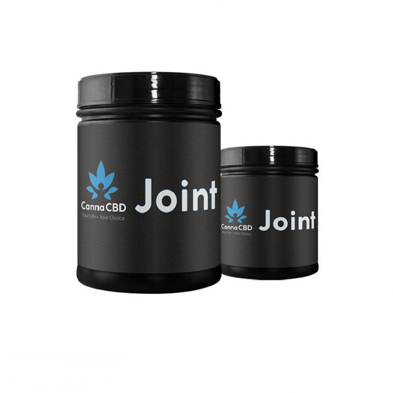 CannaCBD Joint CBD cream