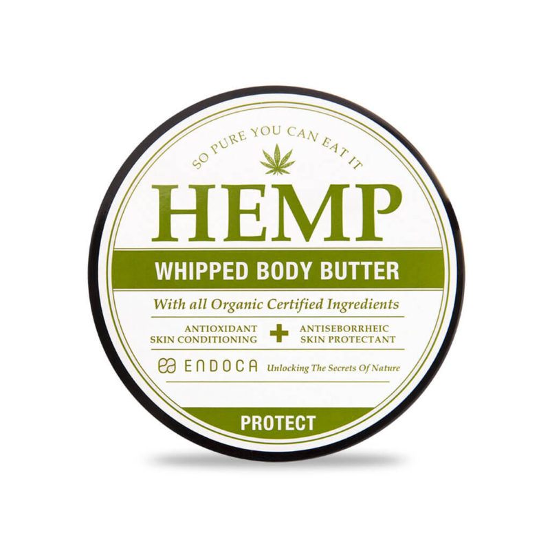 Hemp body butter 15% CBD