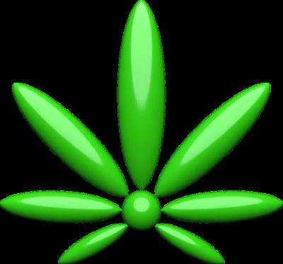cannabis art image